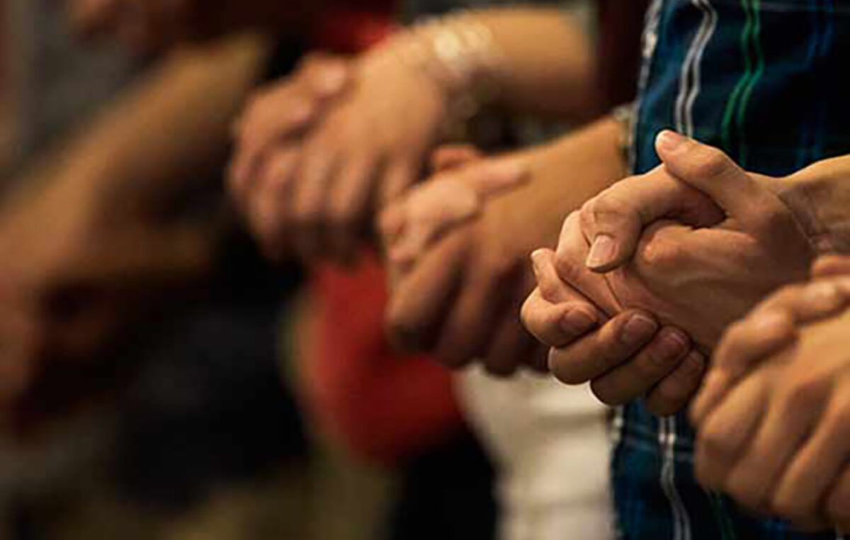 IGLESIAS DE TODO EL MUNDO SE UNEN ESTE MES PARA ORAR POR LOS CRISTIANOS PERSEGUIDOS