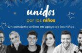 """Concierto, música y solidaridad: """"Unidos por los niños"""""""