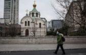 Miles de pastores se esconden en medio de la creciente persecución de China, intentos de erradicar el cristianismo