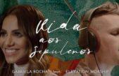 La cantante brasileña, Gabriela Rocha, se une a Elevation Worship para «Vida Aos Sepulcros»