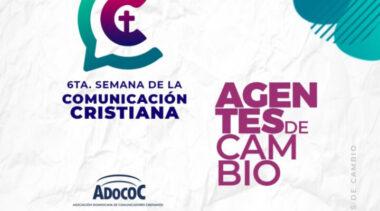 ADOCOC CELEBRA SEMANA DE LA COMUNICACIÓN CRISTIANA