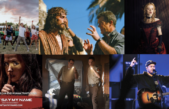 Las 10 principales películas cristianas que llegan en 2021