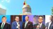 Hay 21 diputados evangélicos electos en el parlamento venezolano