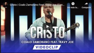 Cristo   Coalo Zamorano Feat. Travy Joe