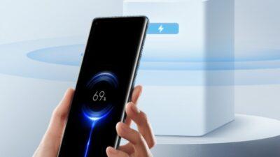 Xiaomi promete una carga inalámbrica con su dispositivo Mi Air Charge