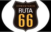 RTM RUTA 66, YA EN 12 PAÍSES