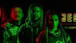 """Jesús lo nuevo de Jah Love, """"Delacruz"""" Y """"Mesías Reggae"""""""