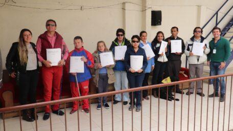 Sociedad Bíblica de Brasil donará 2.000 Biblias braille a personas con discapacidad visual