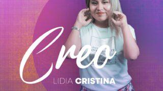 """La cantante Chilena Lidia Cristina lanzó """"Creo"""""""