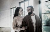 Harold y Elena enaltecen el nombre de Dios con el tema «Te exaltamos»