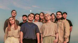 Un Corazón lanza remix del tema «Corazón abierto», con Lowsan Melgar como invitado