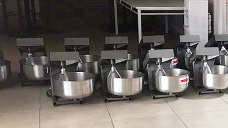 25 Comedores fueron beneficiados por un convenio entre ACIERA y la Fundación Banco Nación