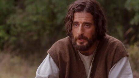 La serie 'The Chosen' que muestra la vida de Jesucristo hace su debut en televisión
