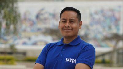 Yawa, tecnología hecha en Perú que convierte el viento en agua