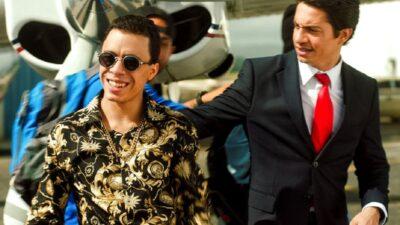 Vico C, la vida del filósofo: La película puertorriqueña para ver en Netflix