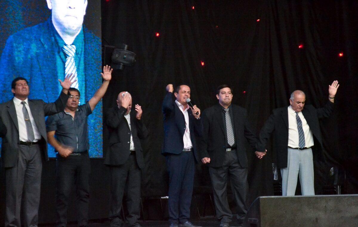 Nuevas medidas del consejo Pastoral de Olavarría después del anuncio del Intendente