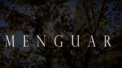Se estrenó «Menguar», la nueva producción  de Fj junto Guillermina Palmieri
