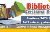 Nuevamente Disponible La Biblioteca Digital Cristiana