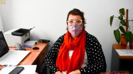 """Dialogamos con Valeria Bon sobre """"Quimio con pelo Olavarría"""""""