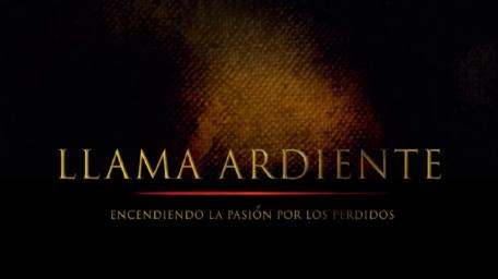 Llama ardiente: una serie de películas que prenderá de nuevo la pasión por el evangelismo