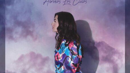 Meredith Andrews lanza su Primer Álbum en Español, «Ábrenos Los Cielos»