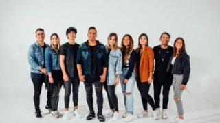 Miel San Marcos e Ingrid Rosario conectan y  adoran con su nuevo tema «Mi Dios»
