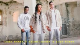 Lizzy Parra presenta «Quiebrame remix», junto a Alex zurdo y Cales Louima