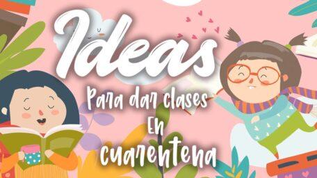 4 tips de como dar una clase a niños virtualmente.