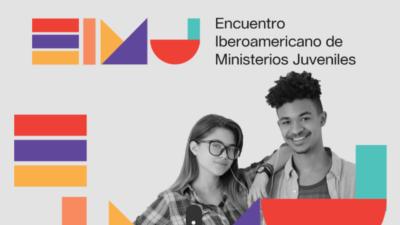 E625 invita al encuentro iberoamericano de ministerios juveniles.