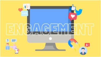 Qué es el Engagement en redes sociales y cómo potenciarlo