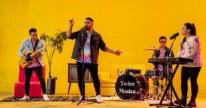 Twice Música: «Que No Se Apague Tu Luz»