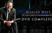 Un dia como hoy se grababa «25 Concierto Conmemorativo» de Marcos Witt