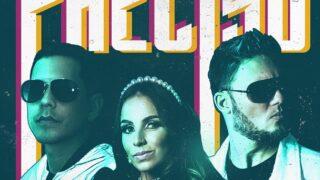 """El Raza junto a Kris & Lornie lanza el single """"Preciso"""""""