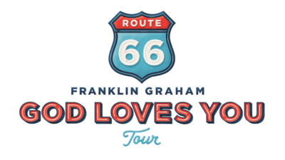 Franklin Graham lanza la gira «Route 66 God Loves You Tour»