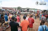Nuevos Evangelistas en Tanzania