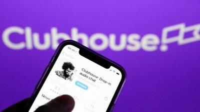 'Clubhouse': la aplicación utilizada para elegir a Cristo