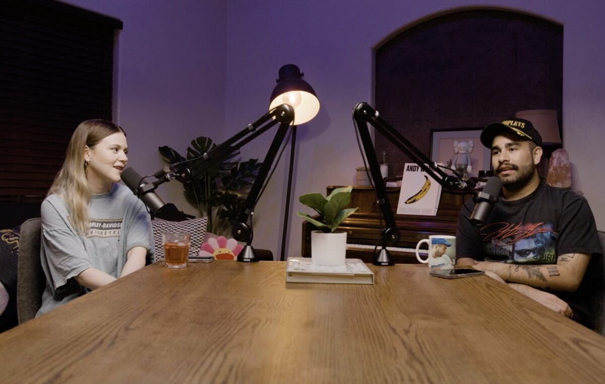 Un Corazón anuncia la tercera temporada de Latido Podcast