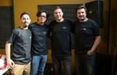 Heaven Music llevó a cabo un campamento para compositores