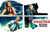"""La película documental """"The Jesus Music"""""""