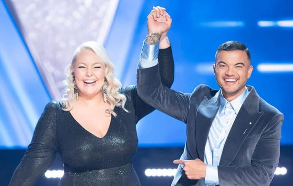 "Miembro de Hillsong gana ""La Voz"" de Australia"