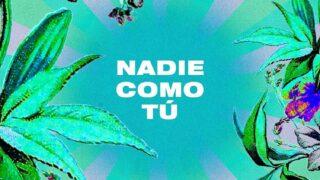 Nuevo lanzamiento musical: «Nadie como Tú»