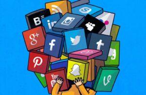 ¿Existe relación entre el suicidio adolescente y las redes sociales?