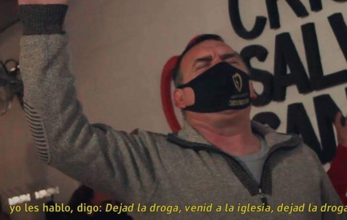 """""""Dios y la droga"""" un documental sobre dos historias de fe"""