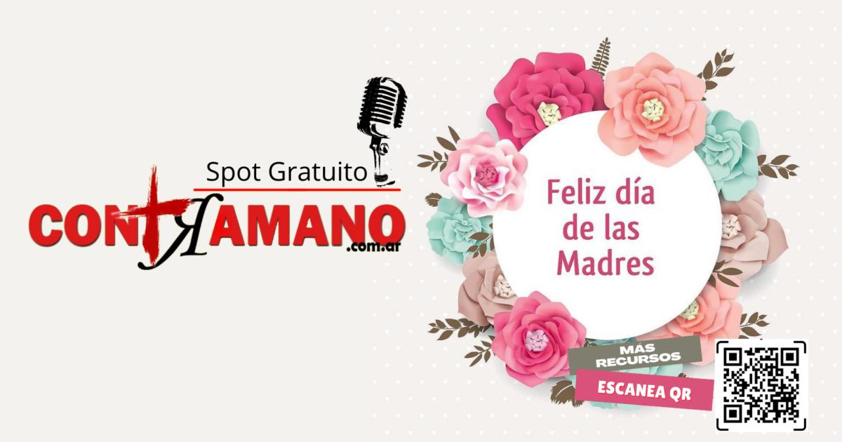 Recursos gratuitos para tu Radio: Día de la Madre