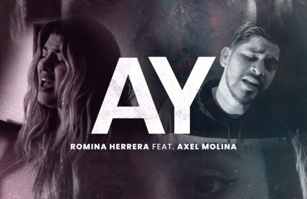 Romina Herrera lanzó nuevo videoclip